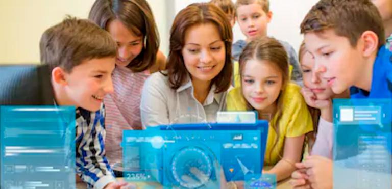 Foto de Tecnologia e educação: como unir essas áreas?