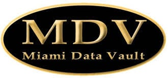 Logo Miami Data Vault