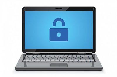 Computador segurança