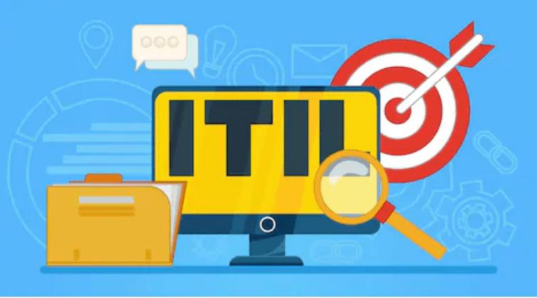 Foto esquema ITIL