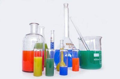 instrumentação científica