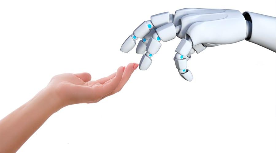 O futuro é agora! Os robôs que auxiliam estão chegando