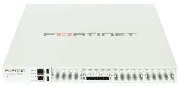 FortiTester-2500E