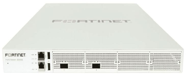 FortiTester-3000E