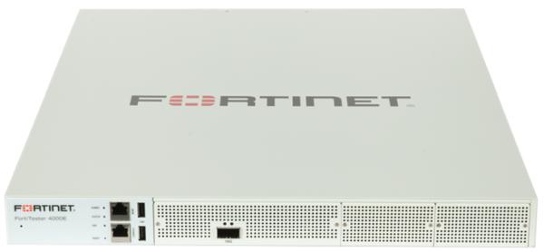FortiTester-4000E