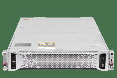 HP Apollo 4200 (G9)