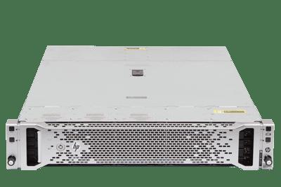 HP Apollo R2600 (G9)