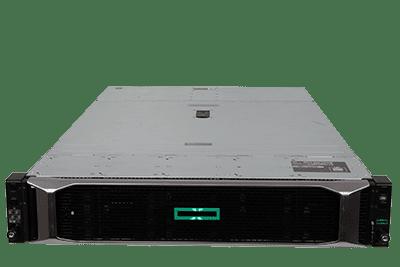 HP Apollo R2600 (G10)
