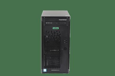 HP Proliant ML10 (G9)