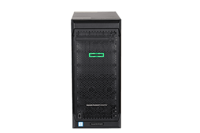 HP Proliant 110 (G10)