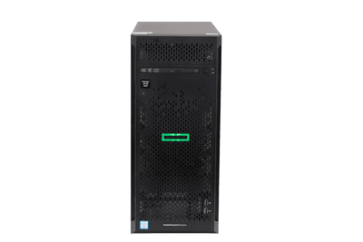 HP PROLIANT ML110 (G9)