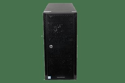 HP Proliant ML150 (G9)