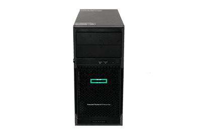 HP Proliant ML30 (G10)