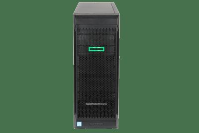 HP Proliant ML350 (G10)
