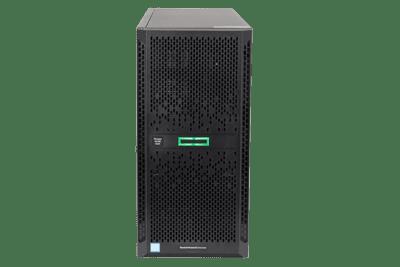 HP Proliant ML350 (G9)