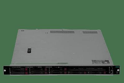 HPE-ProLiant-DL160-G10-front