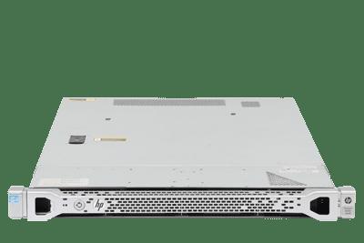 HPE-ProLiant-DL160-G8-front