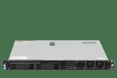 HP Proliant DL320E (G8) V2