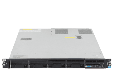 HPE-ProLiant-DL360-G6-front