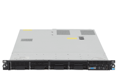 HP Proliant DL360 (G7)