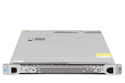 HP Proliant DL360 (G10)