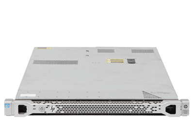 HP ProLiant DL360P (G8)