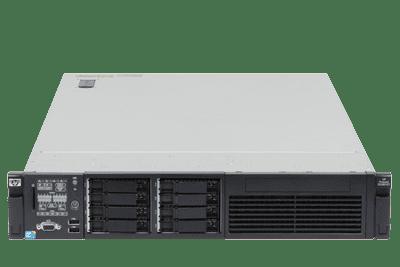 HP Proliant DL380 (G7)