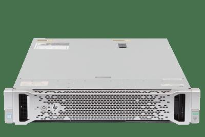 HP Proliant DL380 (G9)