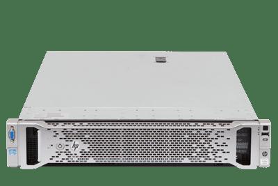 HP Proliant DL380E (G8)