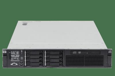 HP Proliant DL385 (G7)