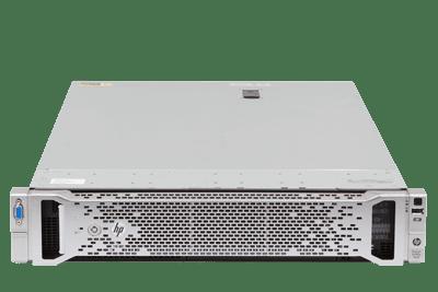 HP Proliant DL385P (G8)