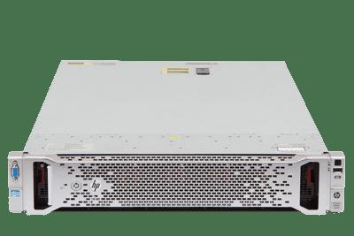 HP Proliant DL560 (G8)