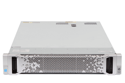 HP Proliant DL560 (G9)