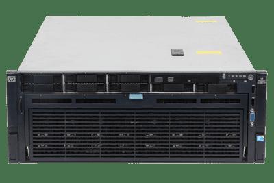 HP Proliant DL580 (G7)