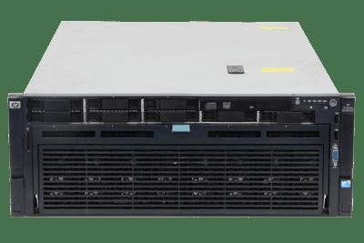 HP Proliant DL585 (G7)