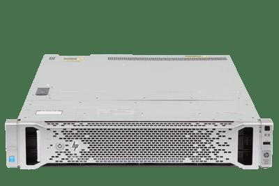 HPE-ProLiant-DL80-G9-front