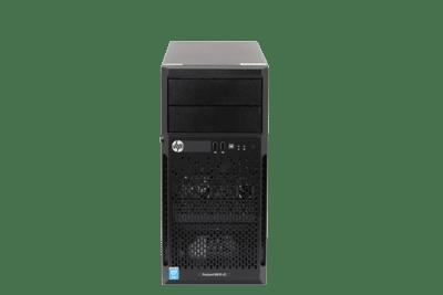 HP Proliant ML10 V2