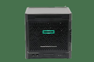 HP Proliant MicroServer (G10)
