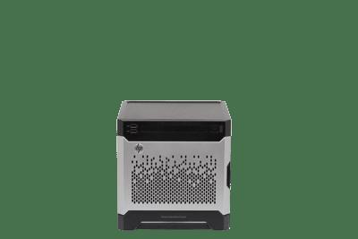 HP Proliant MicroServer (G8)