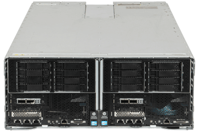 HP ProLiant s6500 Chassis
