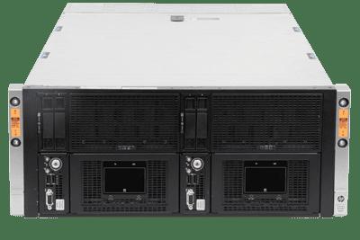 HP Proliant SL4540 (G8)
