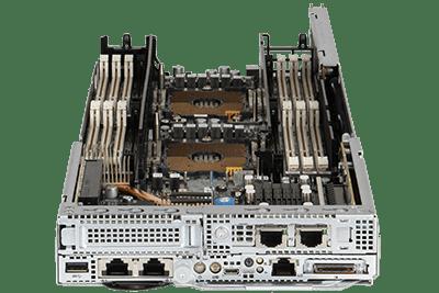 HP Proliant XL170R (G10)