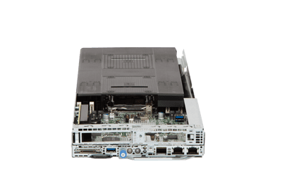 HP Proliant XL170R (G9)
