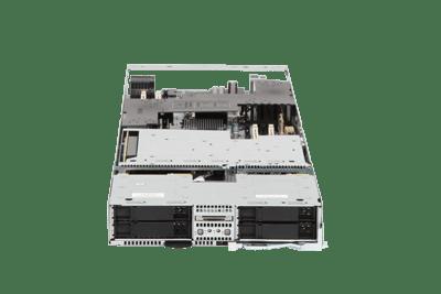 HP Proliant XL230A (G9)