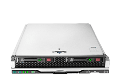 HP Synergy 480 (G10) MXM