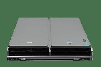 HP Synergy 660 (G10)