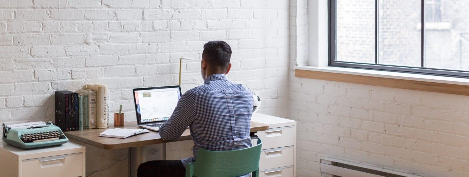 8 Dicas para ser mais produtivo no Home Office