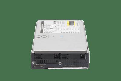 HP ProLiant BL460C (G7)