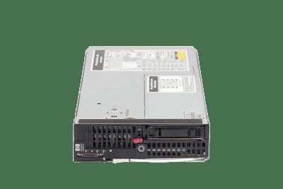 HP ProLiant BL465C (G7)