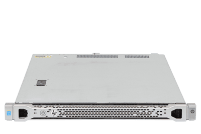 HP ProLiant DL20 (G9)